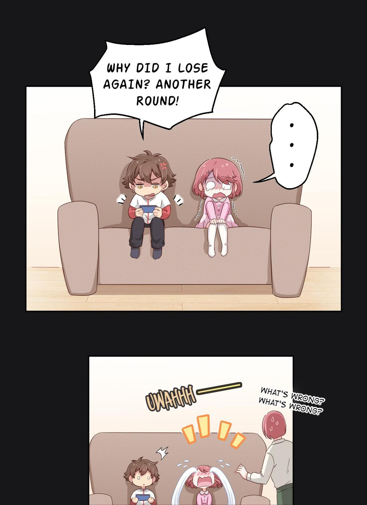 God Gave Me This Awkward Superpower, What Is It For? Chapter 21: Childhood Friend Vs Cell Phone page 19 - Mangakakalots.com