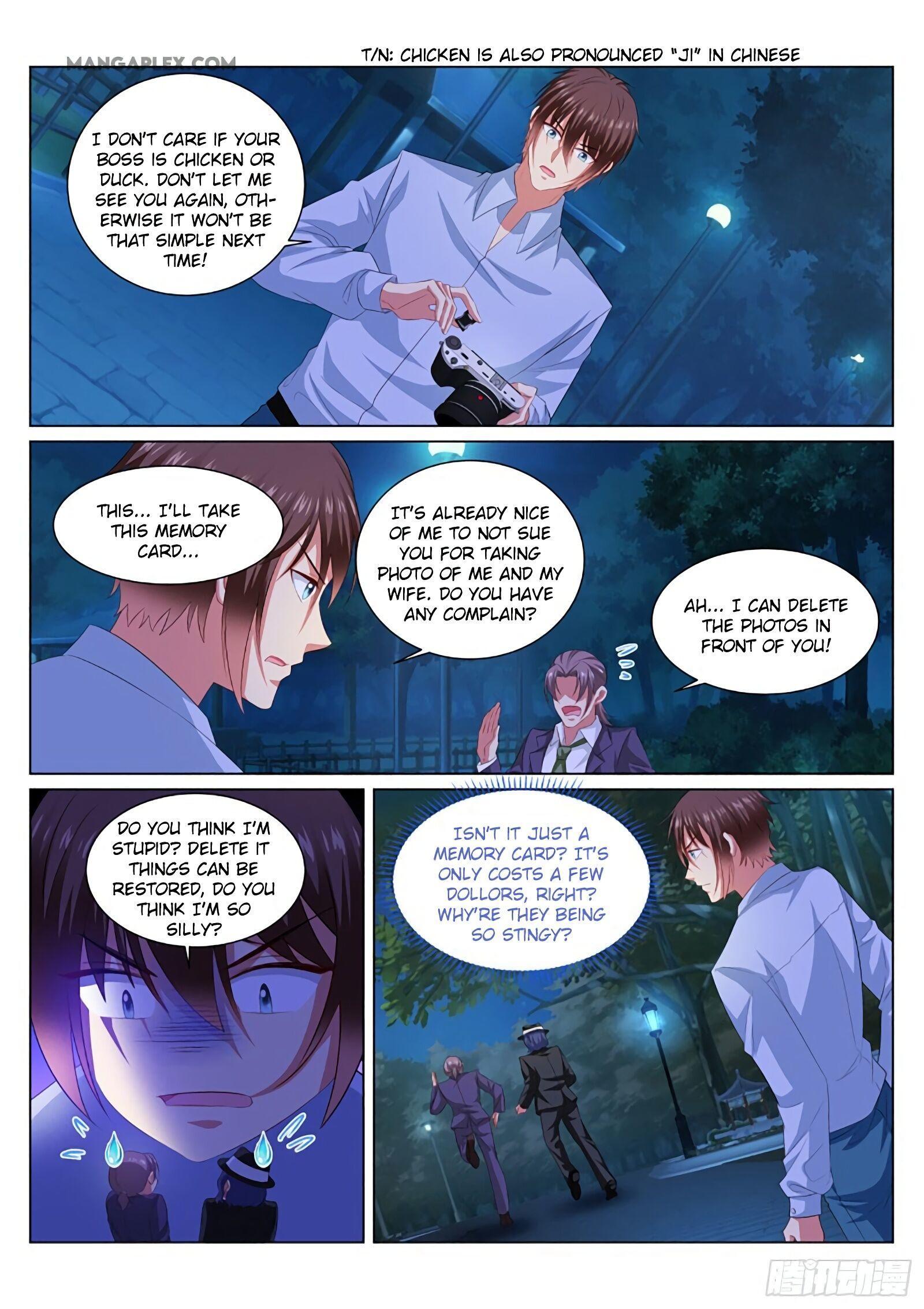 So Pure, So Flirtatious ( Very Pure ) Chapter 354 page 5 - Mangakakalots.com