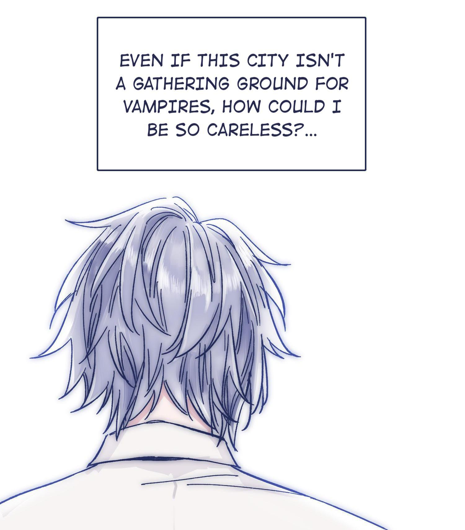 Offering My Neck To You Chapter 21: Can't Keep Calm Of Anything That Implicates Him page 9 - Mangakakalots.com