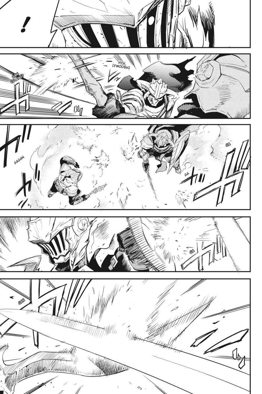 Goblin Slayer Chapter 53 page 5 - Mangakakalot