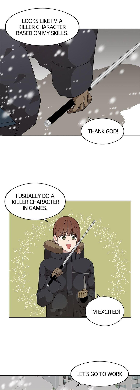 Oh! My God Chapter 24 page 13 - Mangakakalots.com