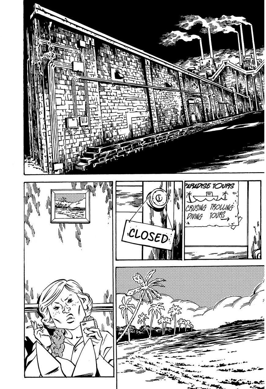 Deathco Chapter 6 : Paradise Tour 1 page 18 - Mangakakalots.com