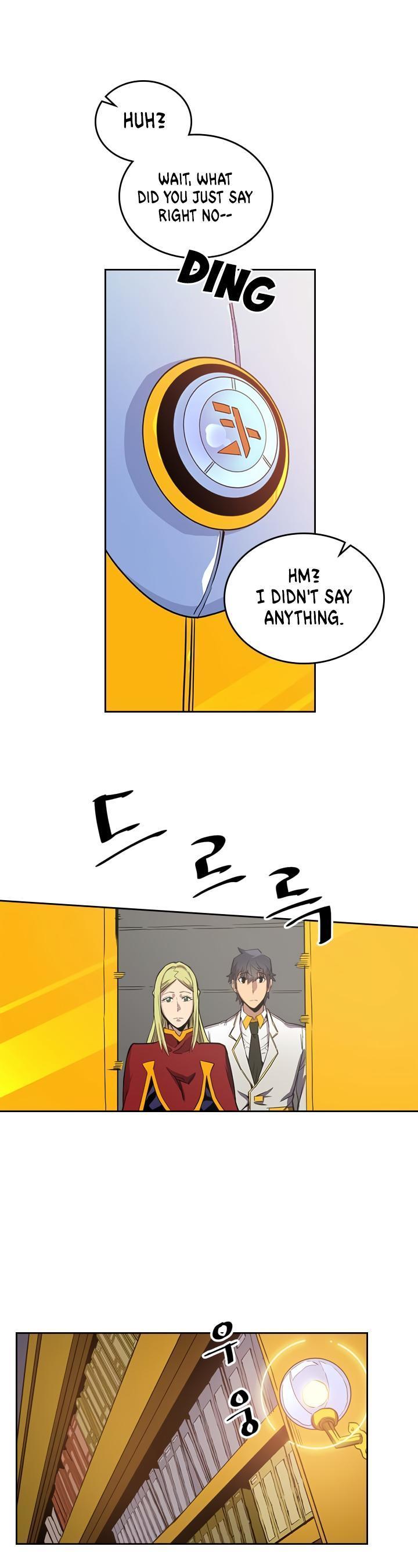 A Returner's Magic Should Be Special Chapter 44 page 8 - Mangakakalots.com