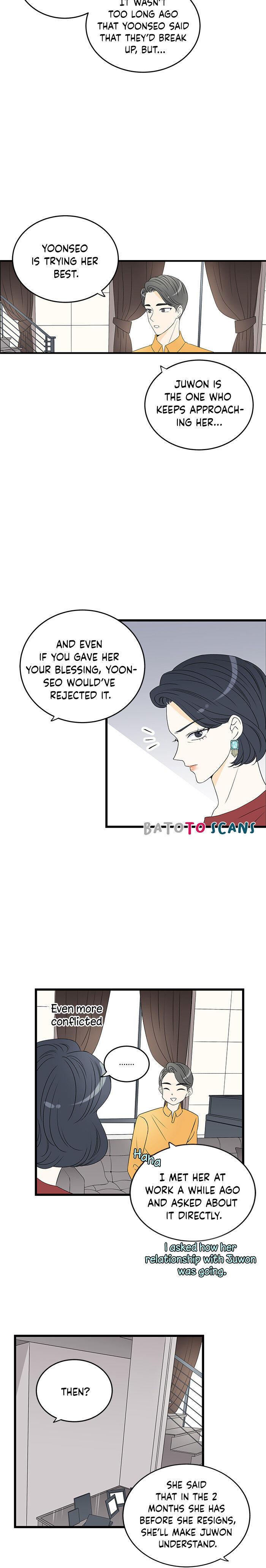 Cinderella At 2 A.m Chapter 11 page 12 - Mangakakalots.com