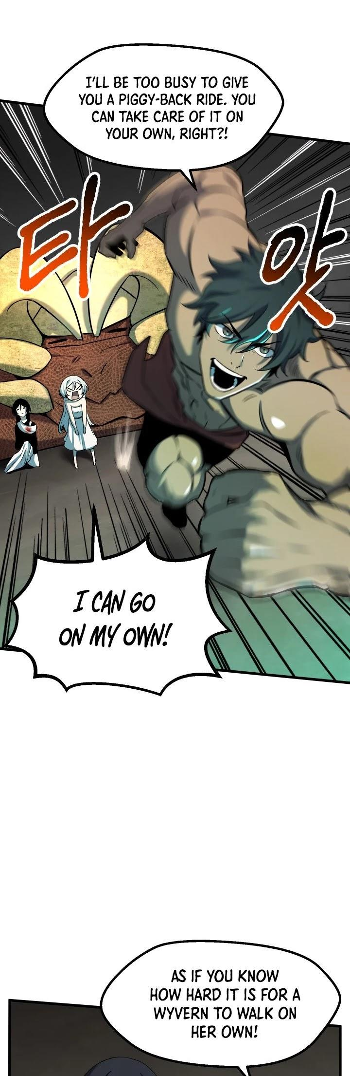 Survival Story Of A Sword King In A Fantasy World Chapter 44 page 29 - Mangakakalots.com