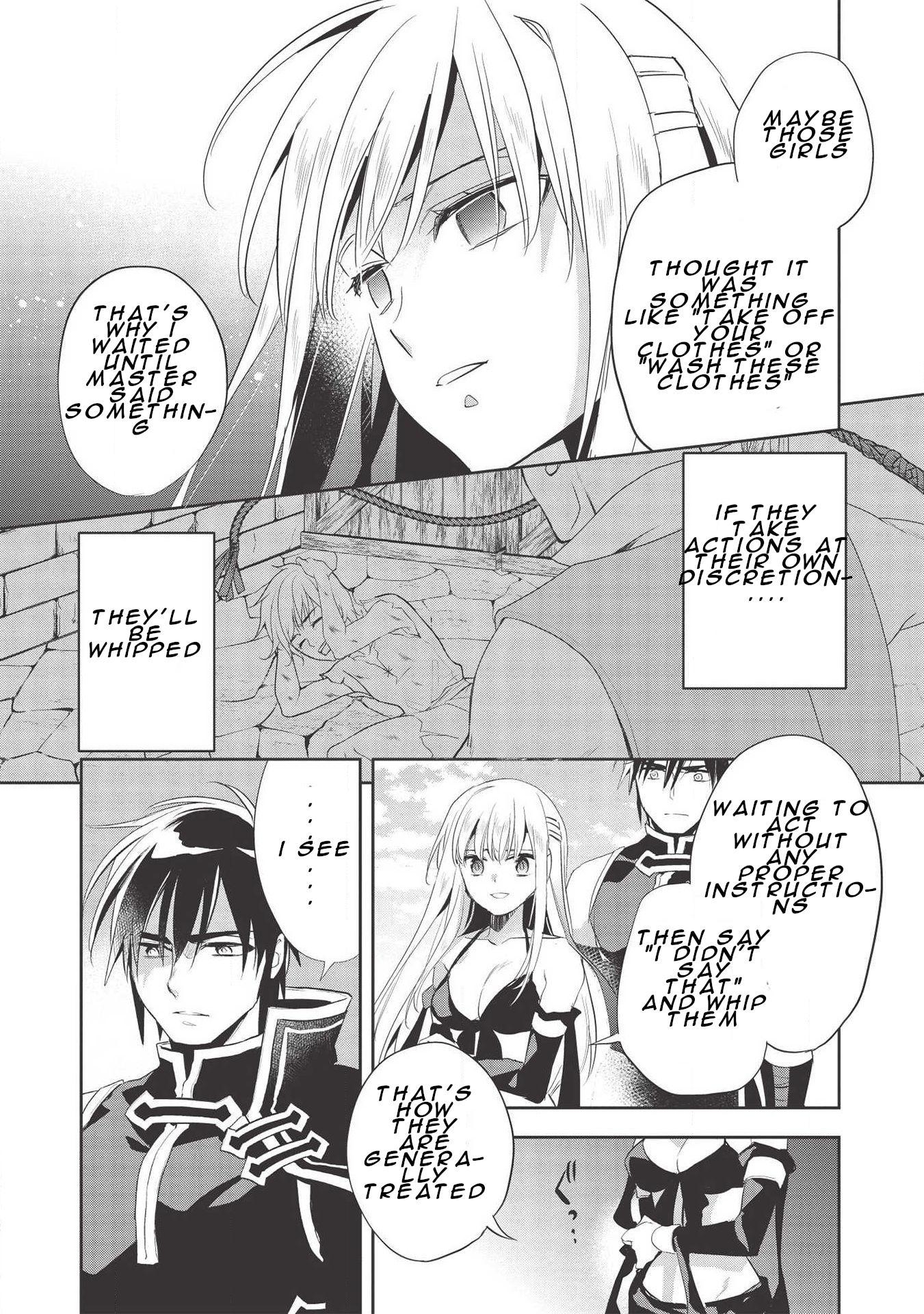 Wortenia Senki Vol.7 Chapter 31: Ch.31 page 19 - Mangakakalots.com