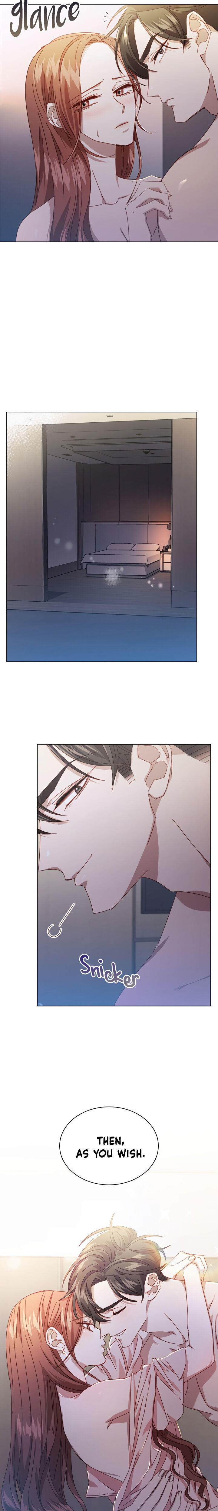 A Beastly Scandal Chapter 52 page 14 - Mangakakalots.com