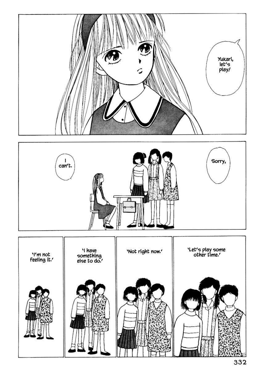 Shi To Kanojo To Boku Chapter 9.1 page 4 - Mangakakalots.com
