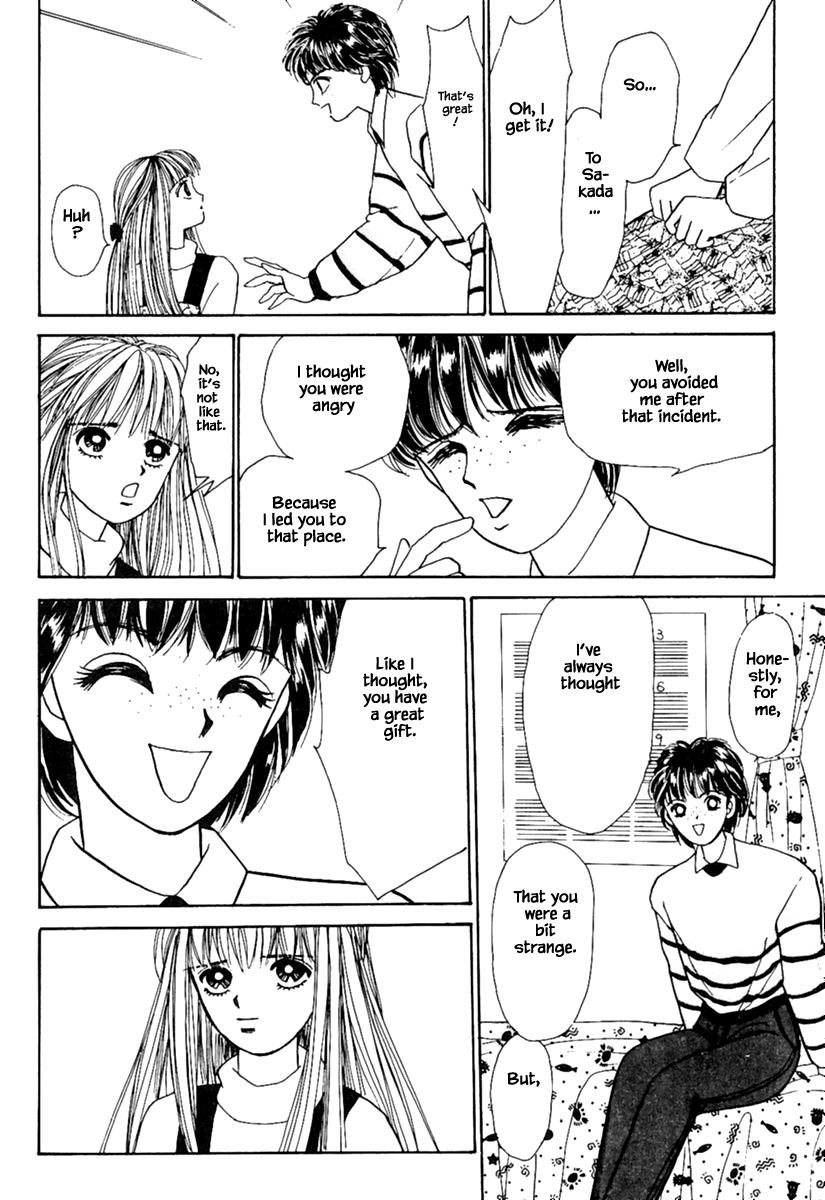 Shi To Kanojo To Boku Chapter 9.2 page 7 - Mangakakalots.com