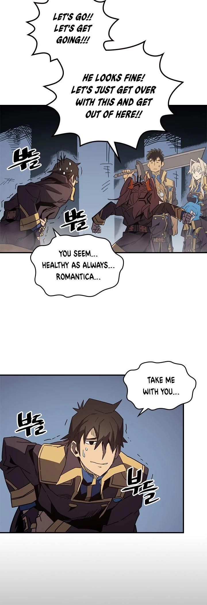 A Returner's Magic Should Be Special Chapter 110 page 13 - Mangakakalots.com
