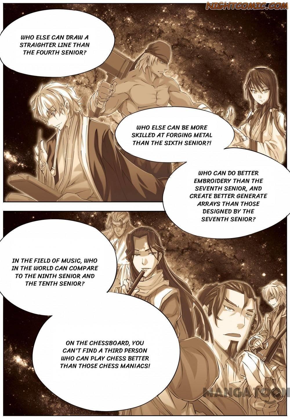 Jiang Ye Chapter 66 page 7 - Mangakakalots.com