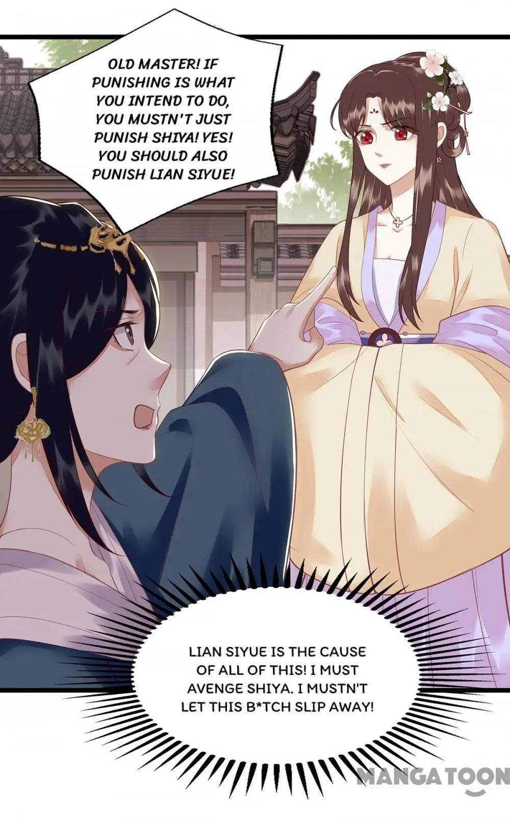 First Miss Reborn Chapter 140 page 2 - Mangakakalots.com
