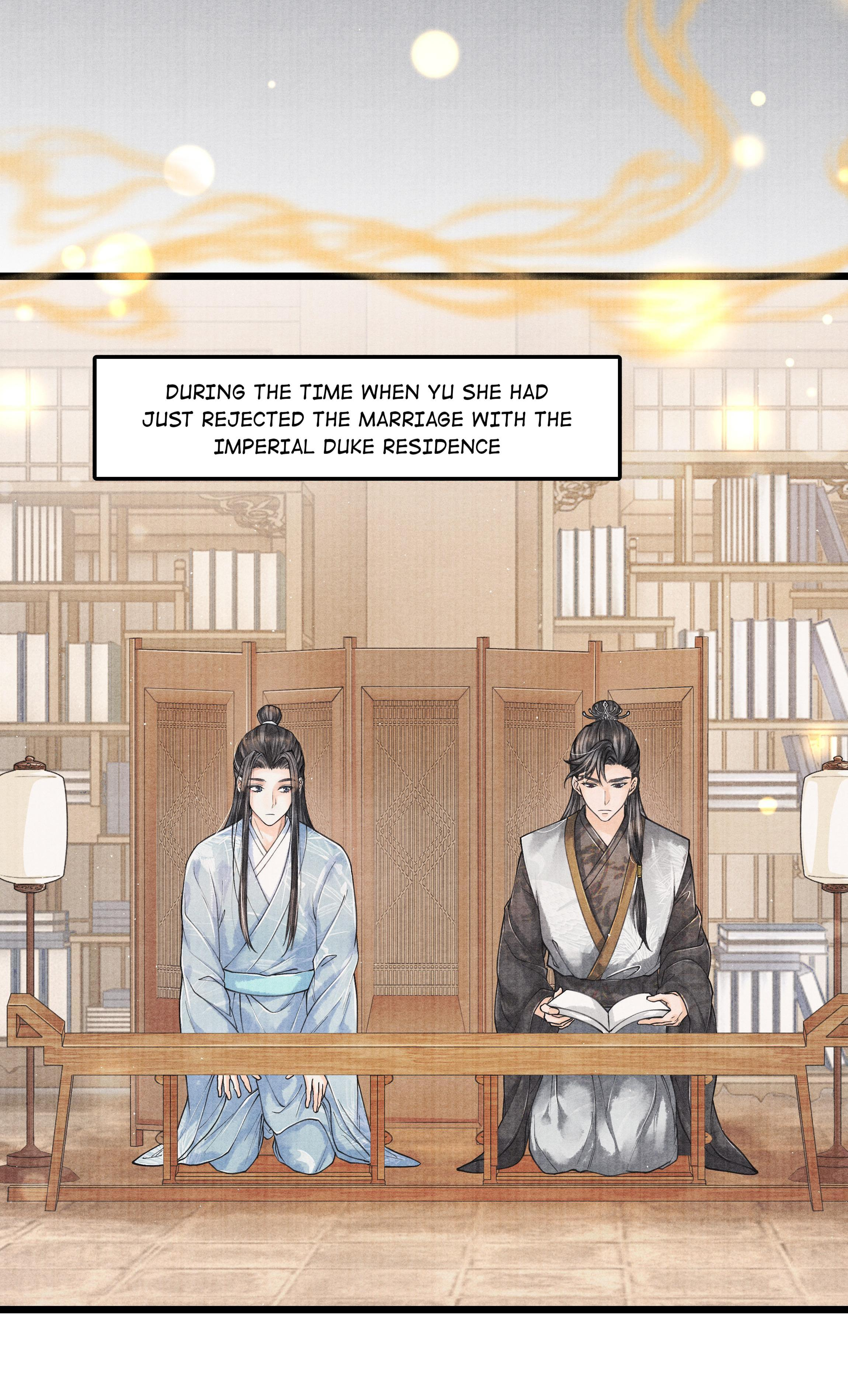 These Years In Quest Of Honour Mine Chapter 25 page 23 - Mangakakalots.com