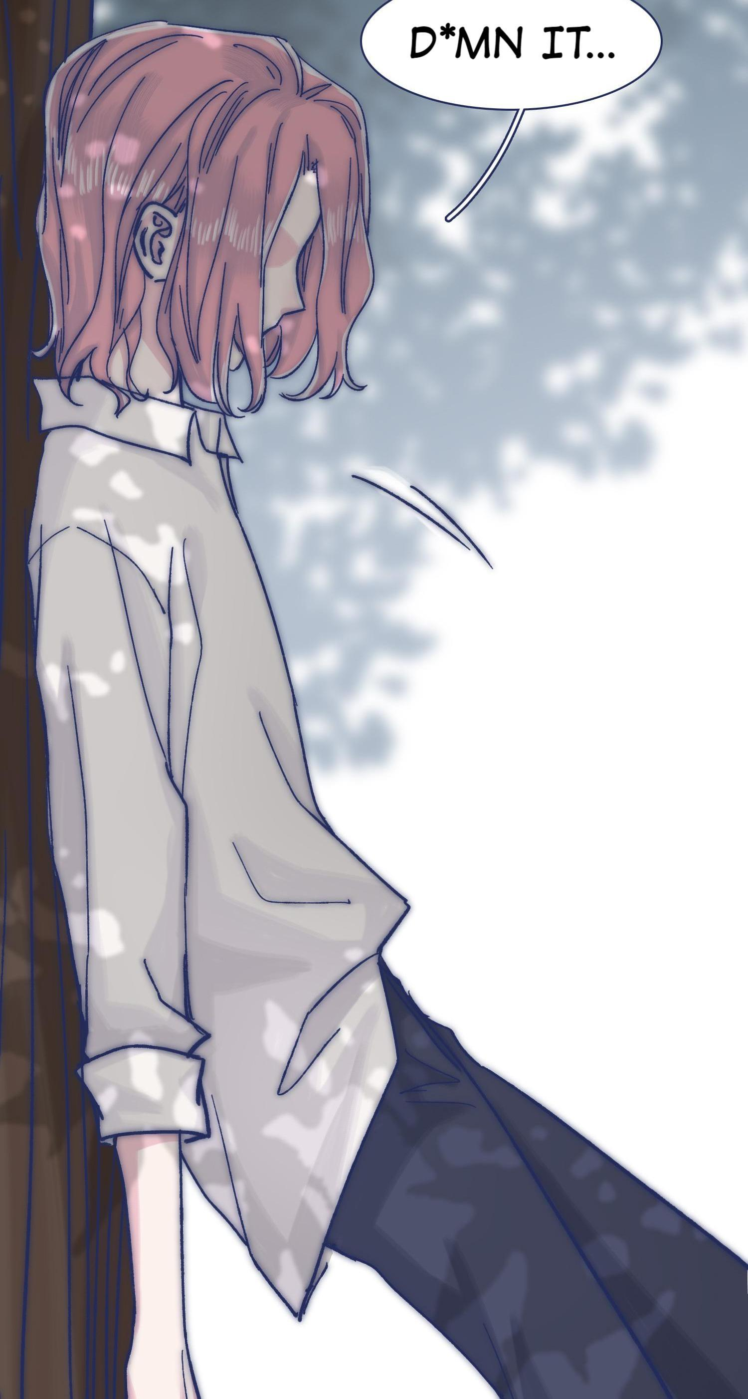 Offering My Neck To You Chapter 64: I've Gotten Everything page 11 - Mangakakalots.com
