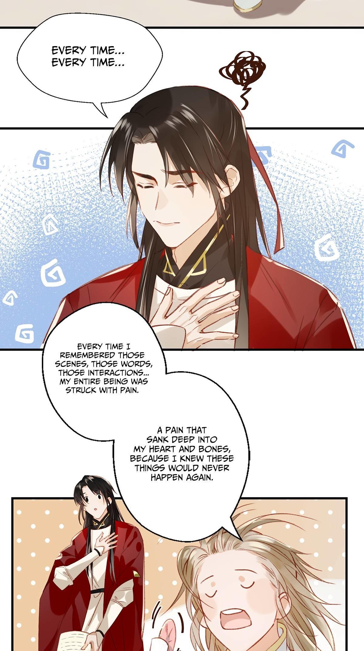 I Ship My Rival X Me Chapter 10 page 3 - Mangakakalots.com