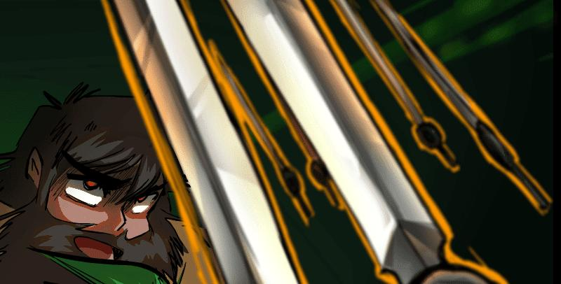 Room Of Swords Chapter 149: (S3) Ep. 149 (Season 3 Premiere) page 190 - Mangakakalots.com