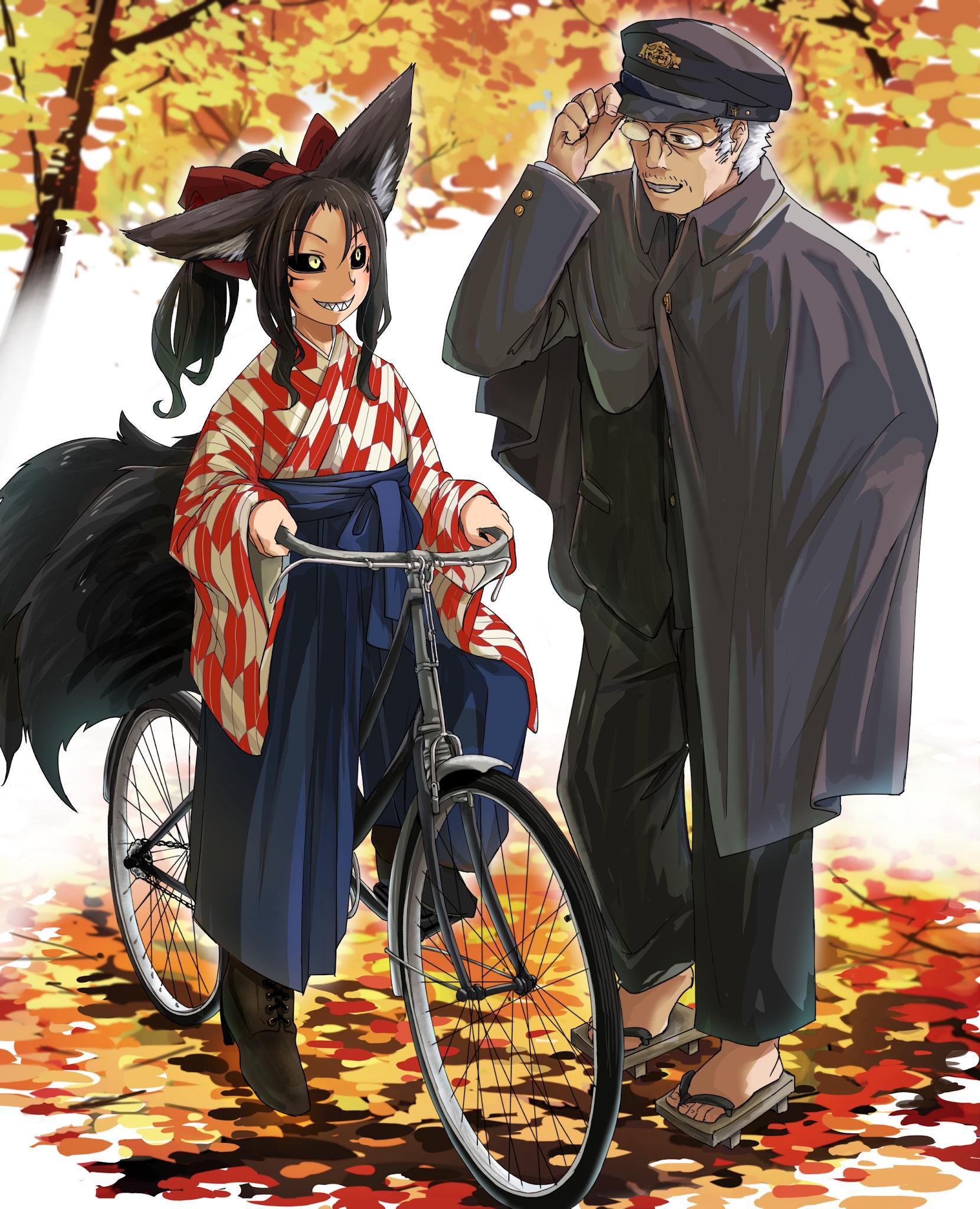 Kitsune Spirit Chapter 113 page 6 - Mangakakalots.com