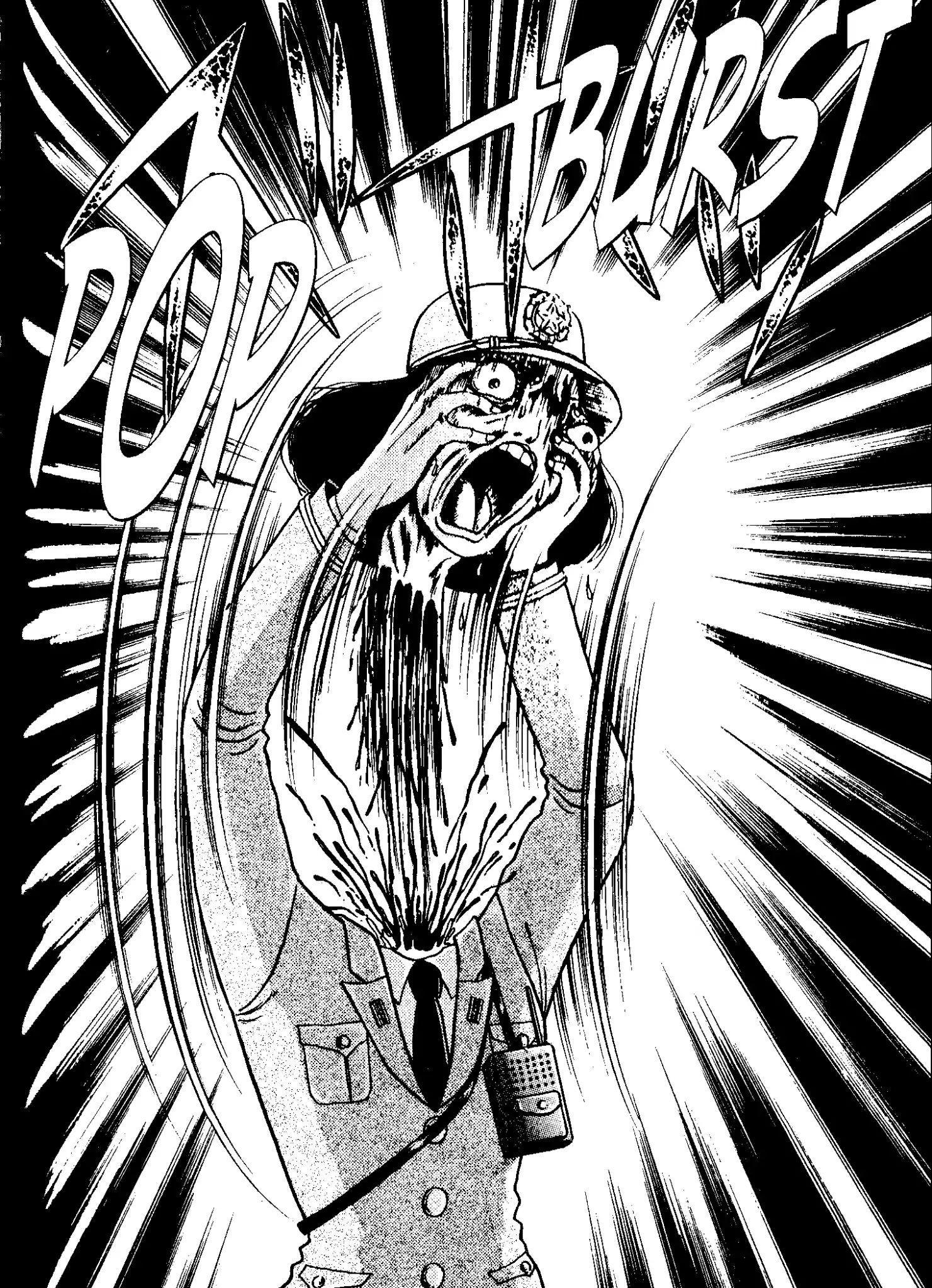 School Zone Vol.1 Chapter 5: Another Reiko-San page 10 - Mangakakalots.com