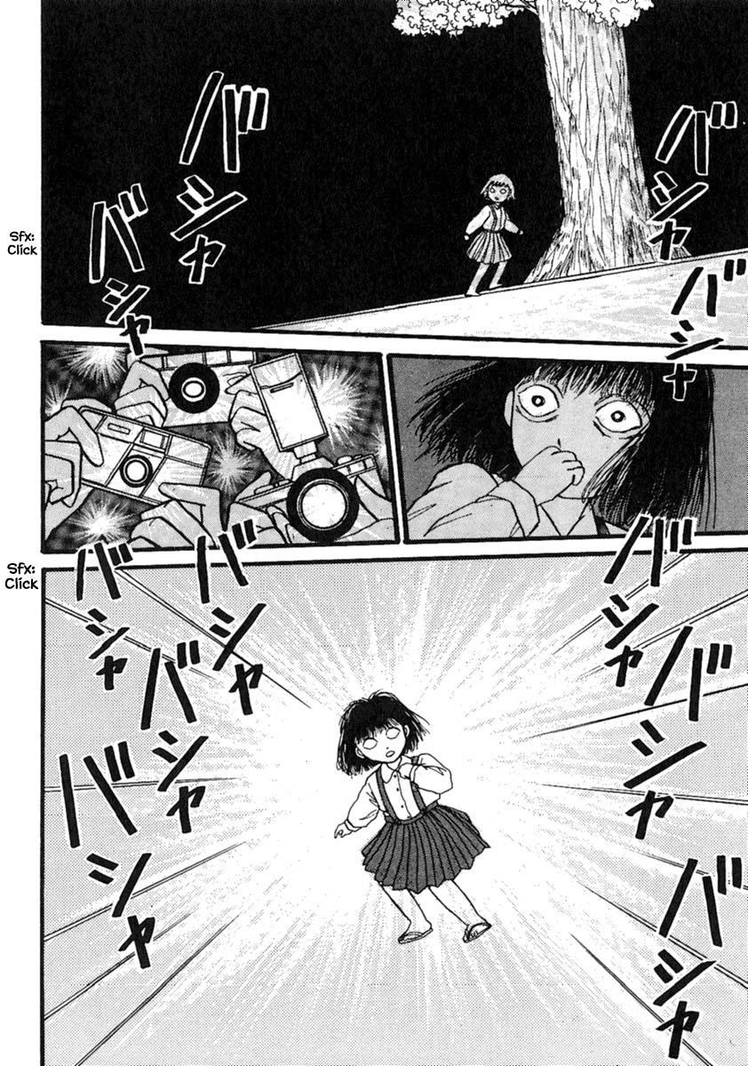 Shi To Kanojo To Boku Chapter 14.3 page 27 - Mangakakalots.com