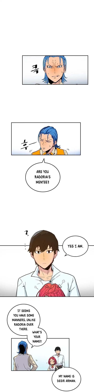 A Returner's Magic Should Be Special Chapter 3 page 18 - Mangakakalots.com