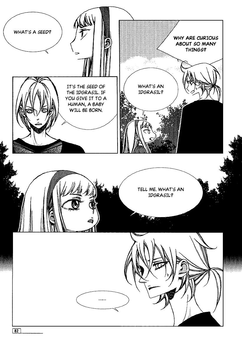 Chronicles Of The Grim Peddler Chapter 30: Alice In Wonderland Part 1 page 21 - Mangakakalots.com