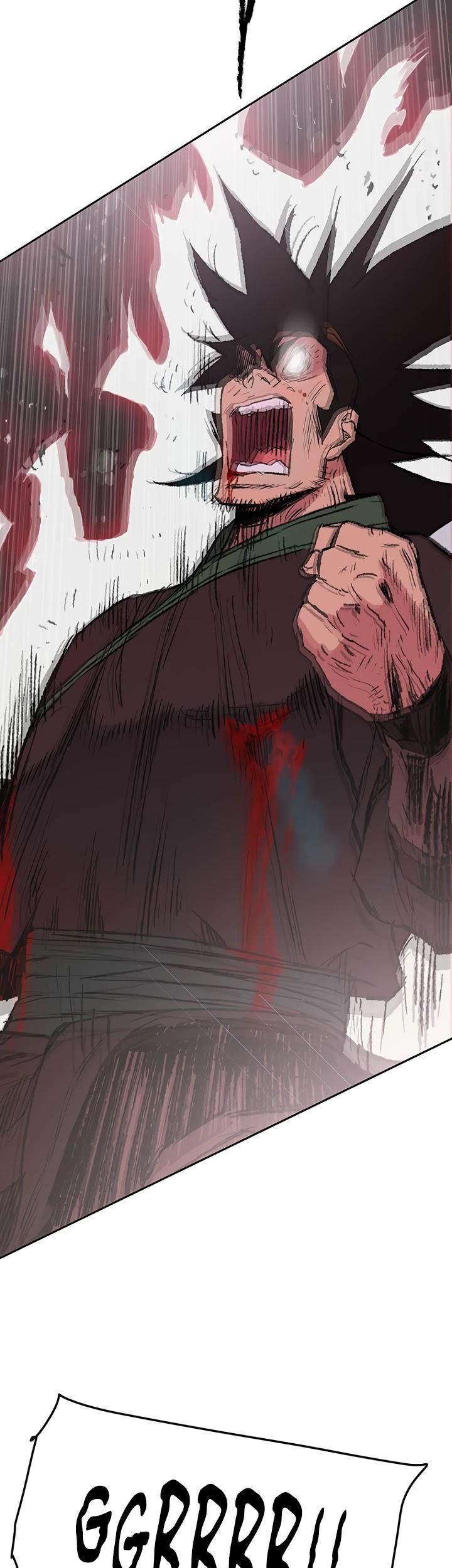 The Undefeatable Swordsman Chapter 73 page 44 - Mangakakalots.com
