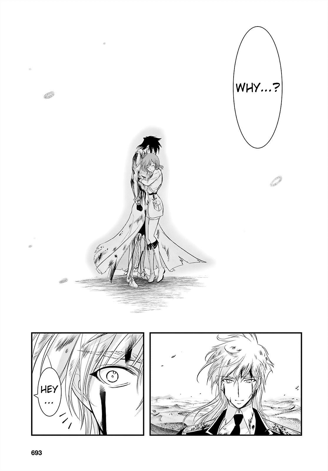 Plunderer Chapter 70 page 13 - Mangakakalots.com