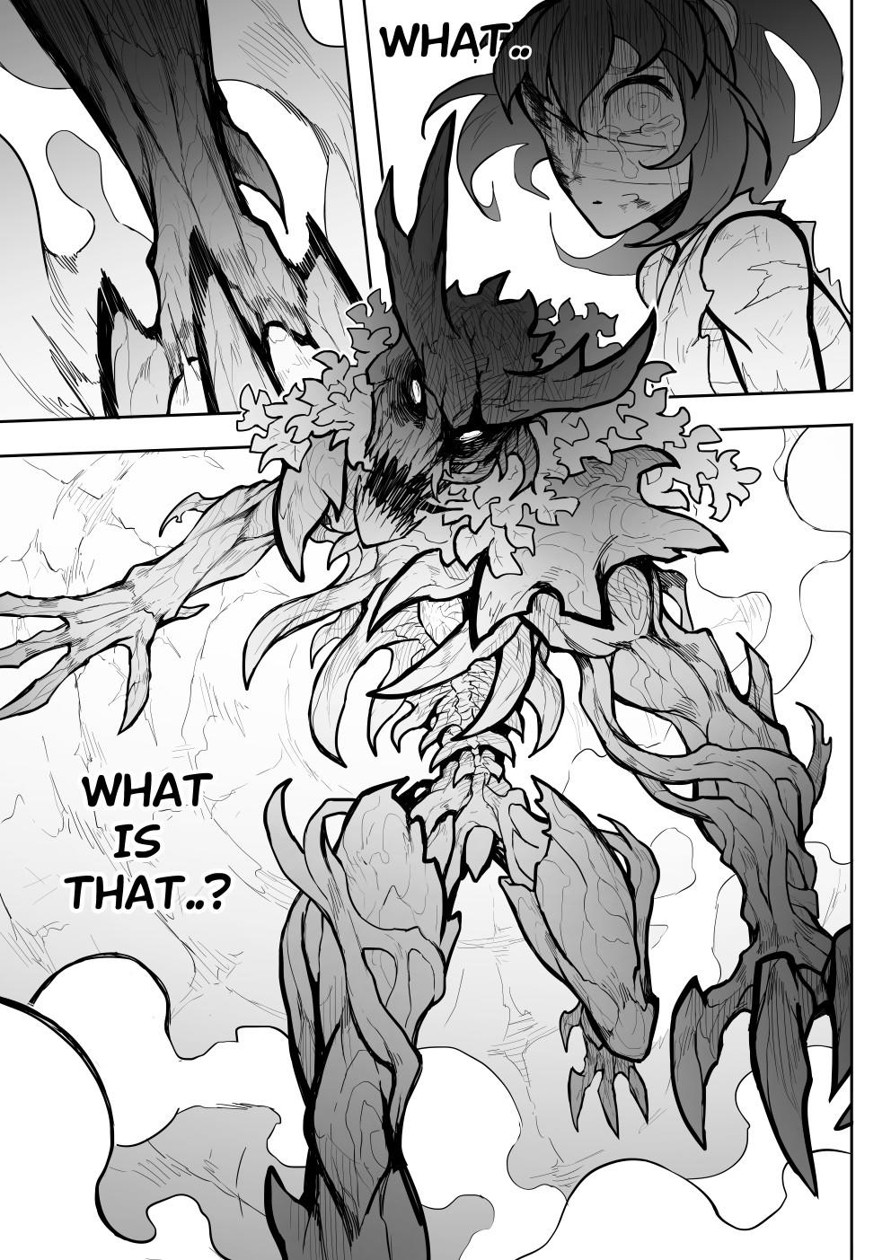 Dragon Claw Vol.2 Chapter 8: Rotten To The Core page 4 - Mangakakalots.com