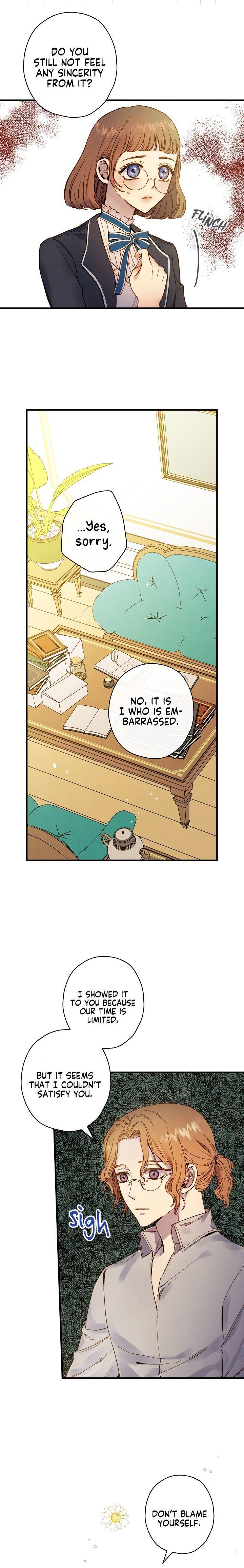 Shadow Queen Chapter 38 page 14 - Mangakakalots.com