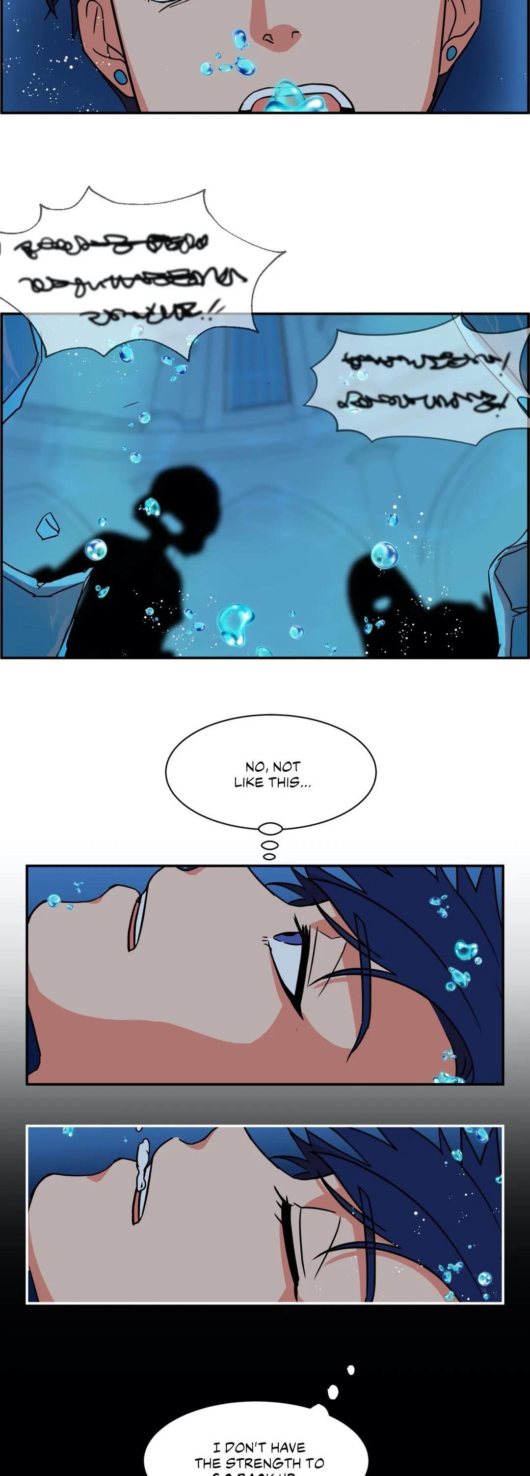 The Demon King Diaries Chapter 28 page 6 - Mangakakalots.com