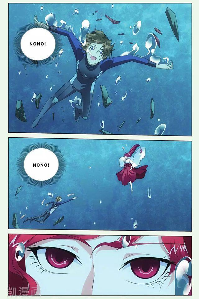 Dragon Raja 3 Chapter 26 page 17 - Mangakakalots.com