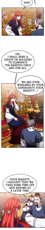 The Red Empress Chapter 25 page 5 - Mangakakalots.com