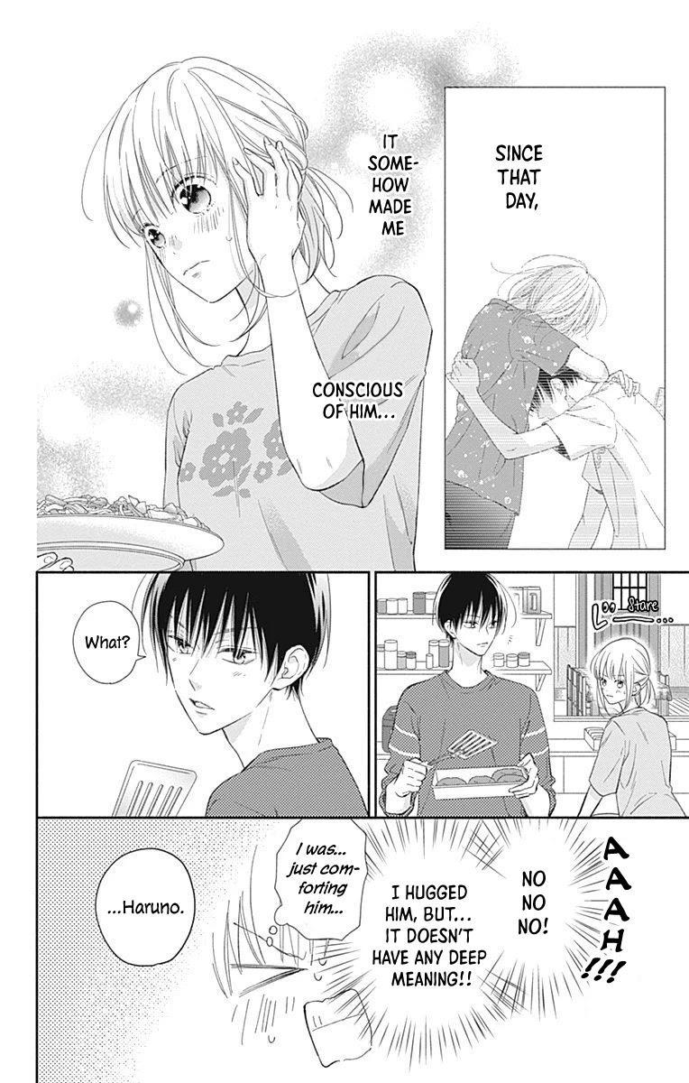 Aishitagari No Maison Chapter 22 page 9 - Mangakakalots.com