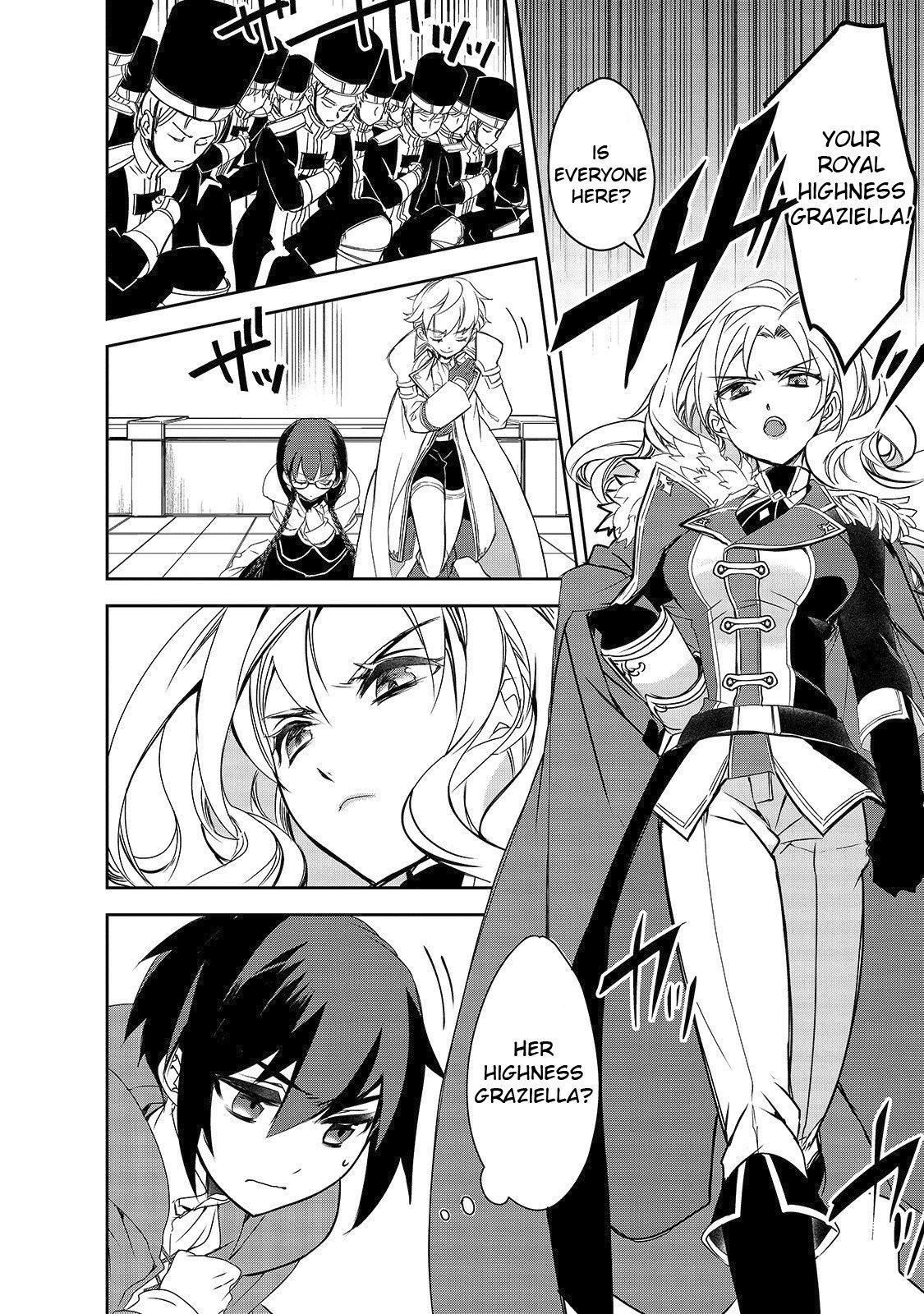 Isekai Mahou Wa Okureteru! (Novel) Chapter 34 page 23 - Mangakakalots.com
