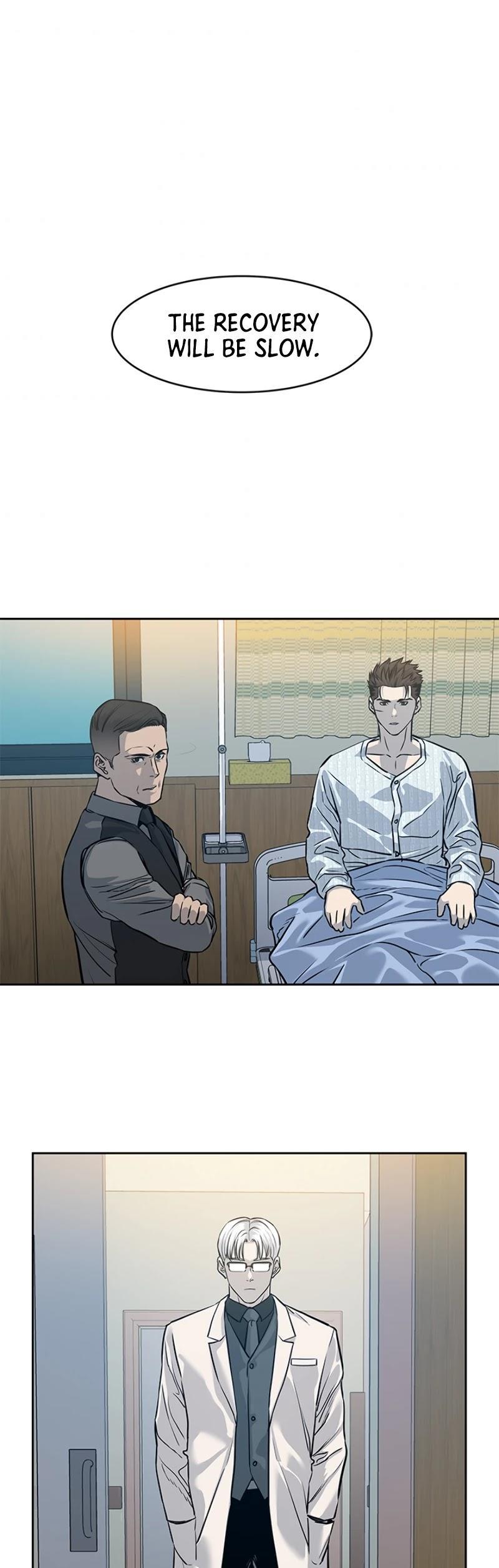 God Of Blackfield Chapter 60 page 7 - Mangakakalots.com