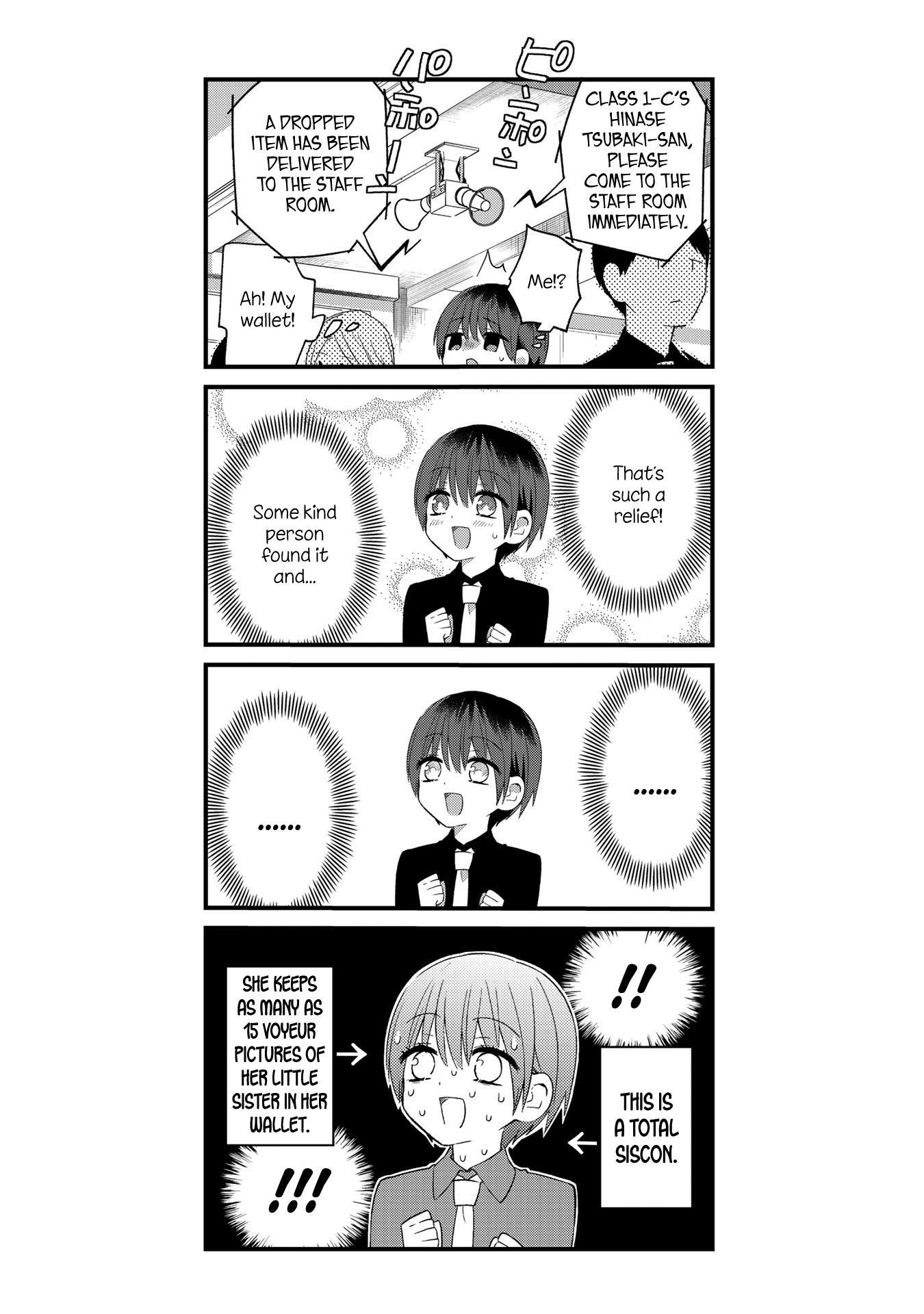 School Zone Vol.1 Chapter 9: Wallet page 4 - Mangakakalots.com