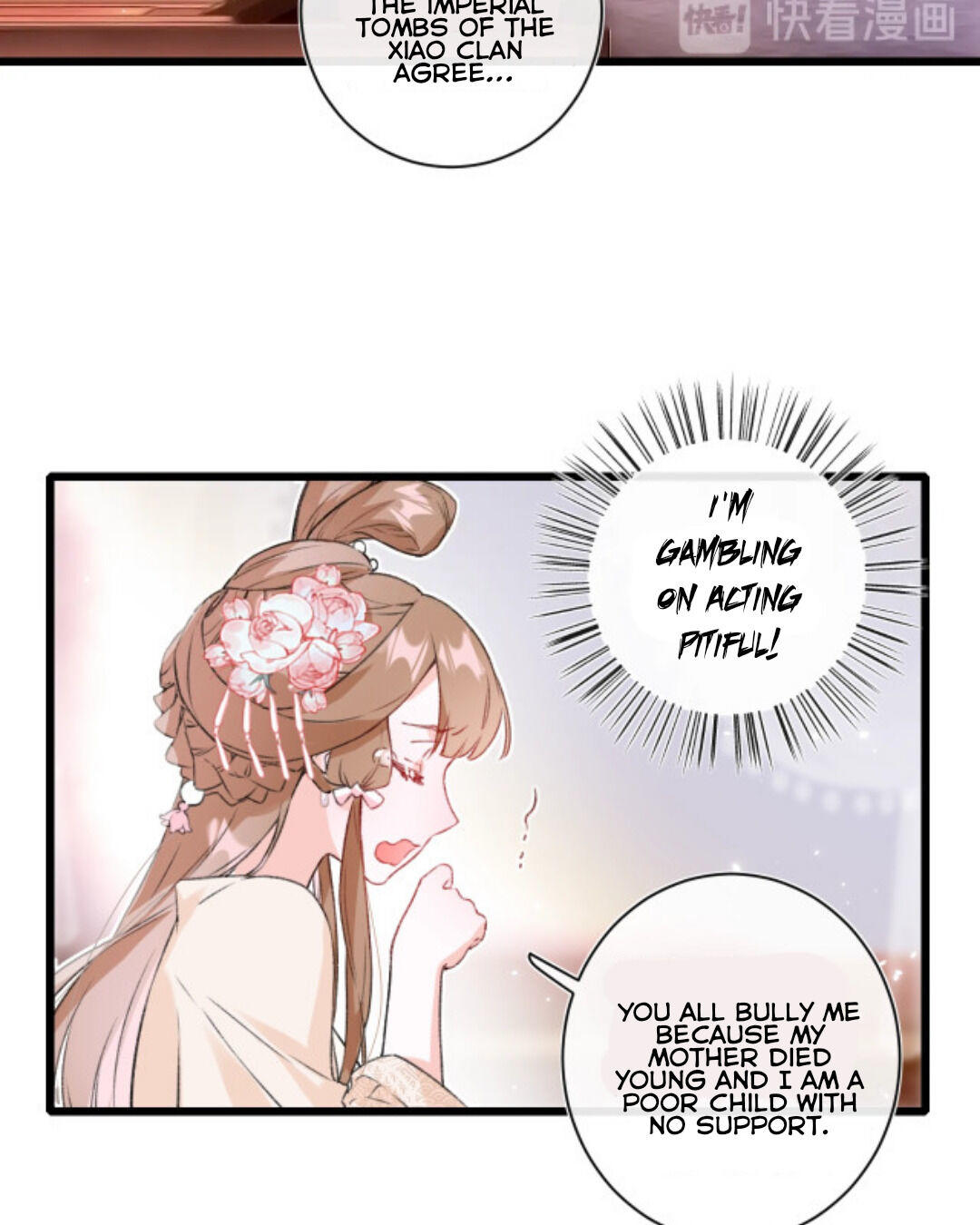Don'T Touch Me! Chapter 1 page 29 - Mangakakalots.com