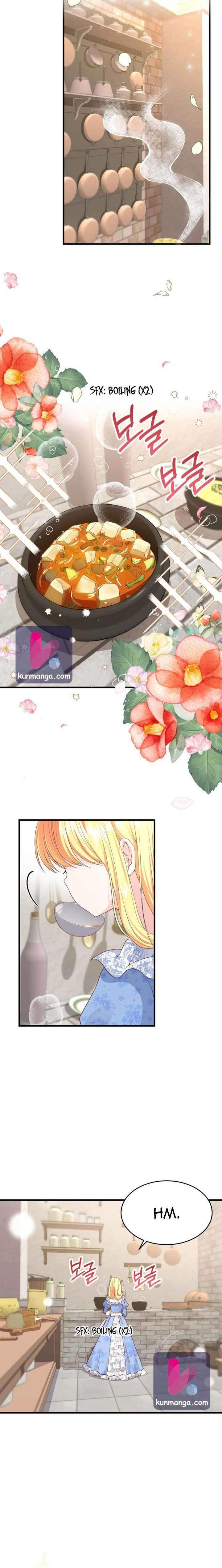I Became The Wife Of The Monstrous Crown Prince Chapter 26 page 12 - Mangakakalots.com
