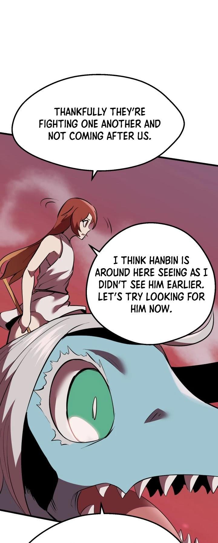 Survival Story Of A Sword King In A Fantasy World Chapter 95 page 21 - Mangakakalots.com