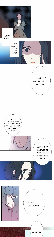 The Grand Princess Was Not There Chapter 5 page 7 - Mangakakalots.com