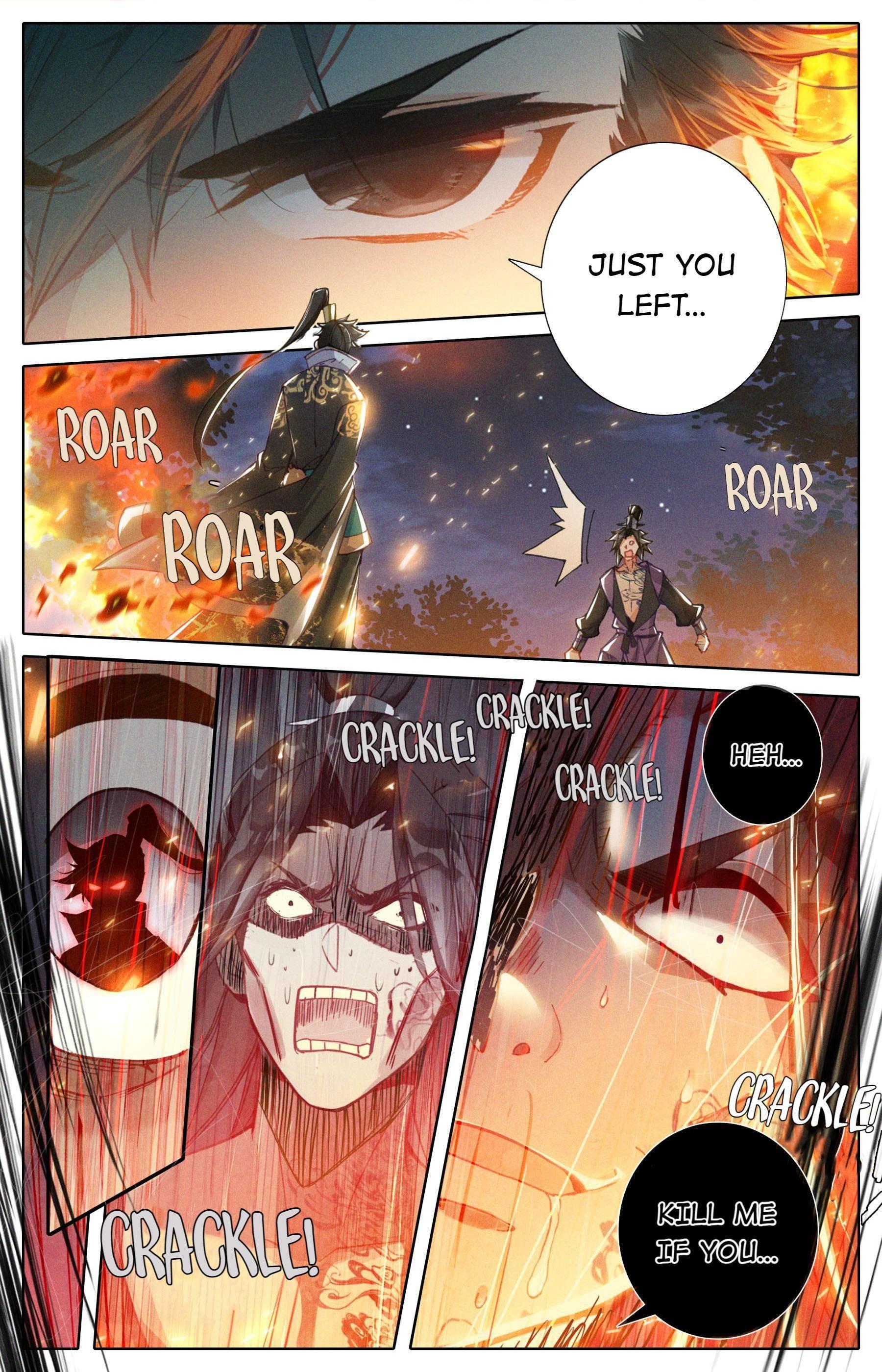 I Will Become An Immortal Chapter 40 page 12 - Mangakakalots.com