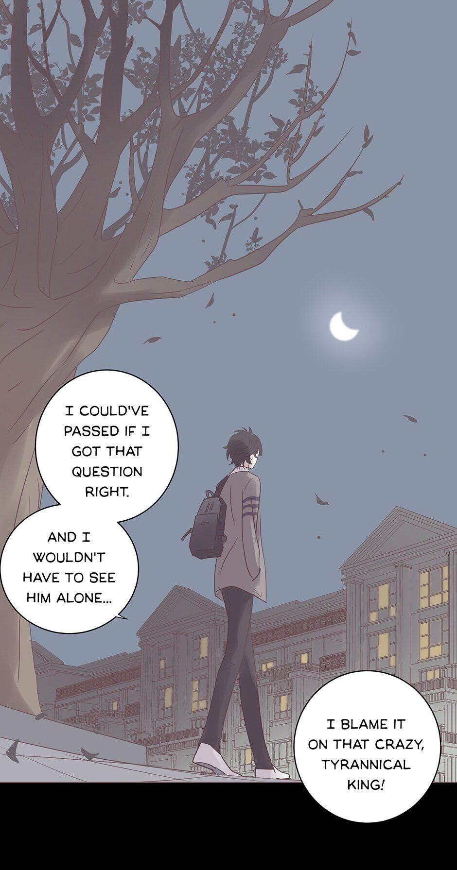 Anaerobic Love: Deep Sea Prisoner Chapter 73 page 18 - Mangakakalots.com