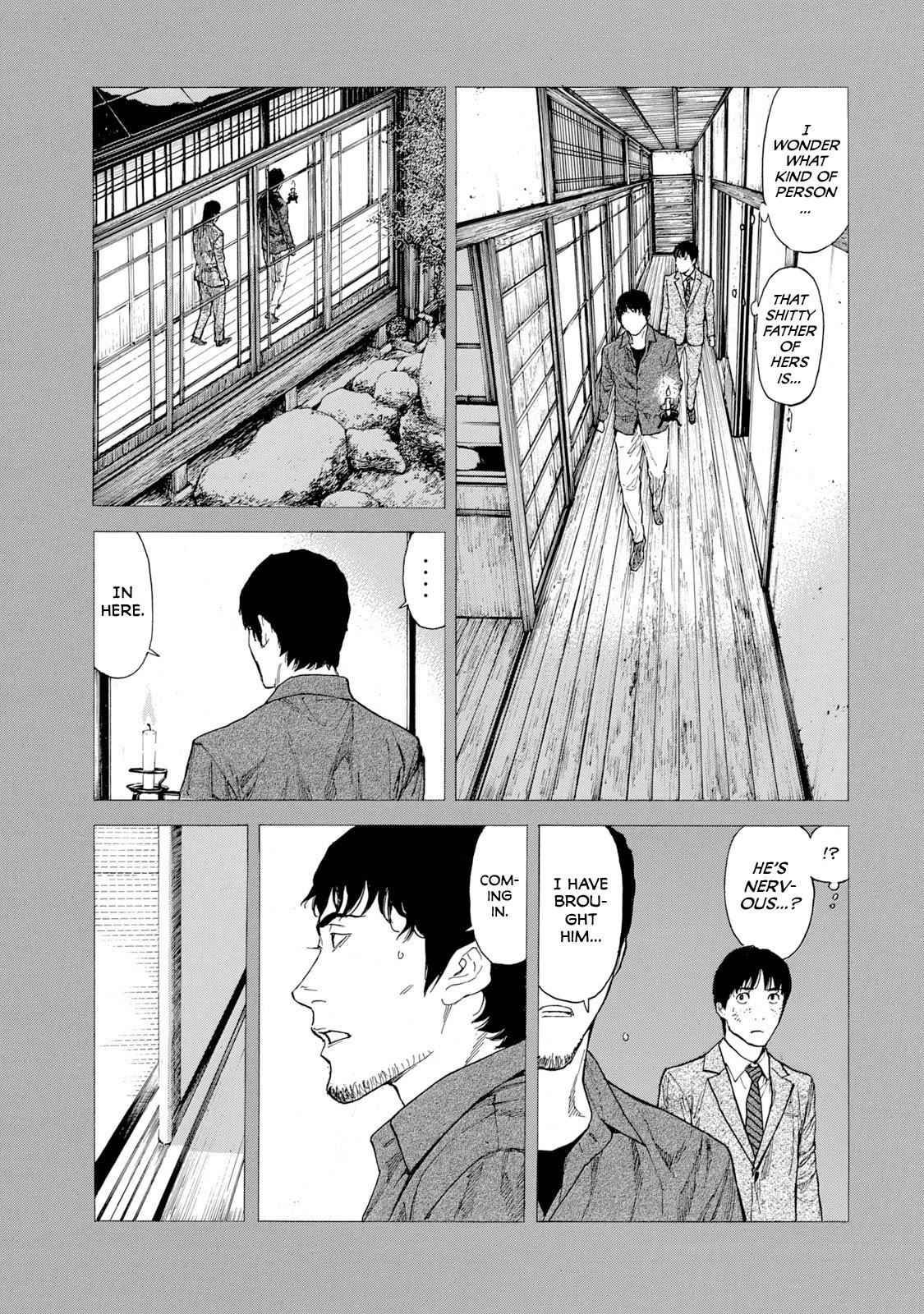 My Home Hero Chapter 90: The Founder page 5 - Mangakakalots.com