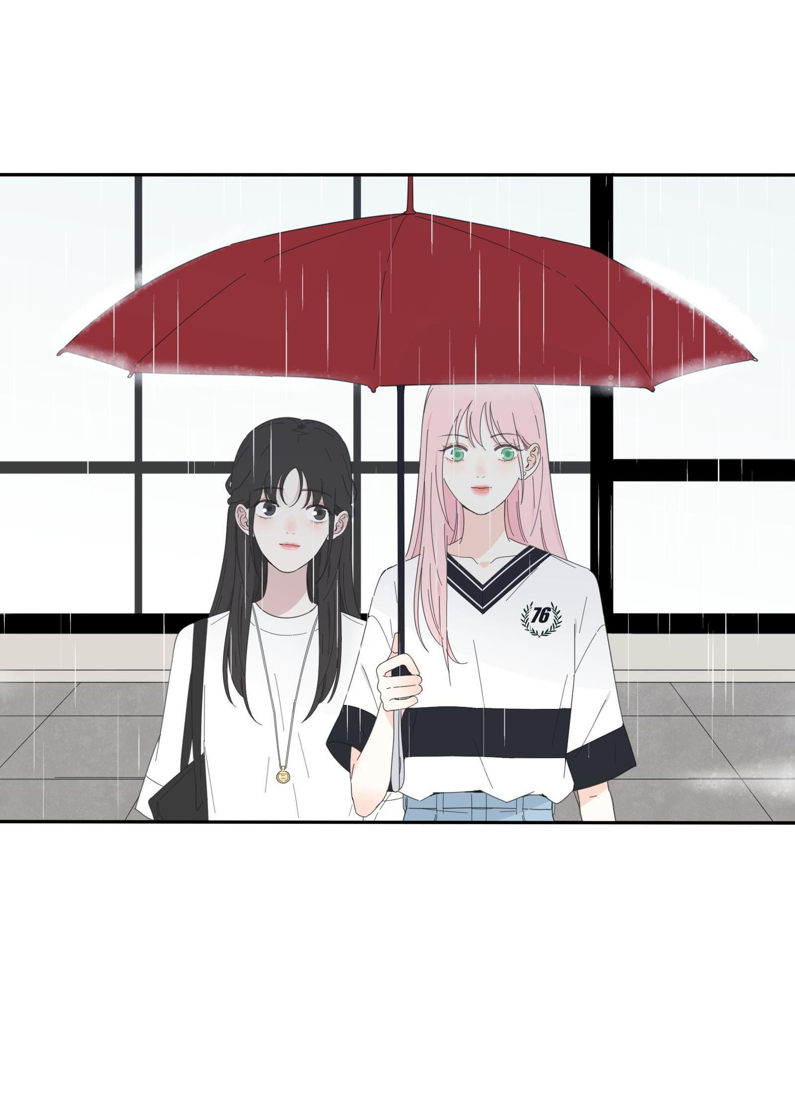 Baili Jin Among Mortals Chapter 33.5: The Decision Made On A Rainy Day page 4 - Mangakakalots.com