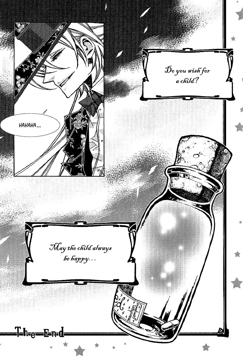 Chronicles Of The Grim Peddler Chapter 31: The Chronicles Of The Grim Peddler page 88 - Mangakakalots.com