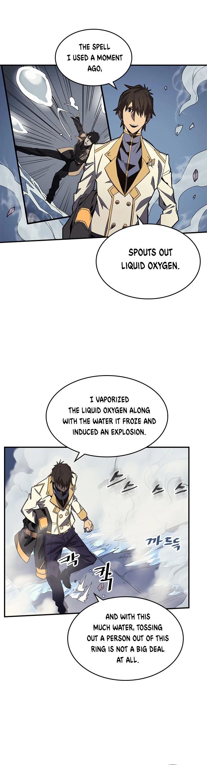 A Returner's Magic Should Be Special Chapter 103 page 10 - Mangakakalots.com