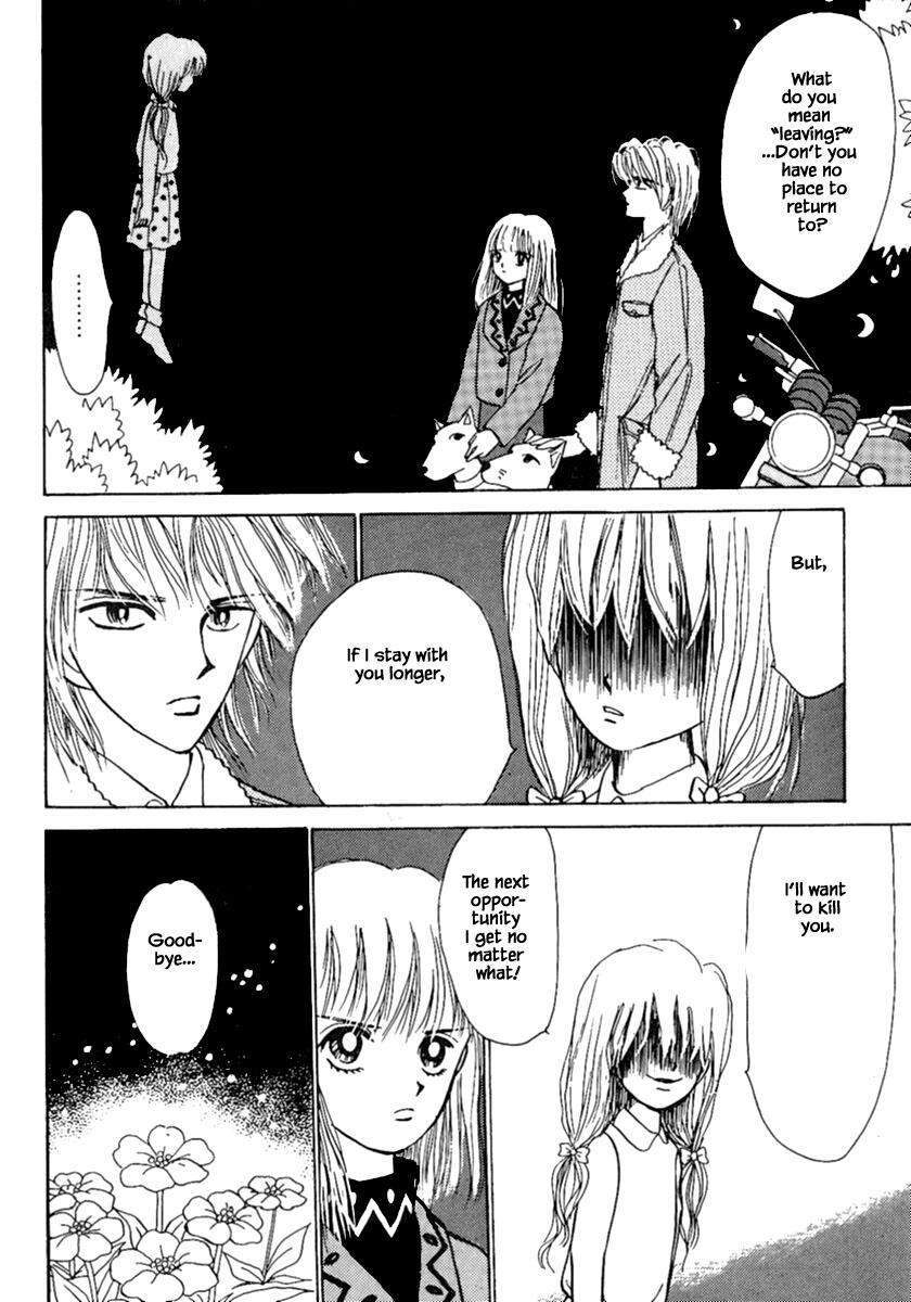Shi To Kanojo To Boku Chapter 7.2 page 27 - Mangakakalots.com
