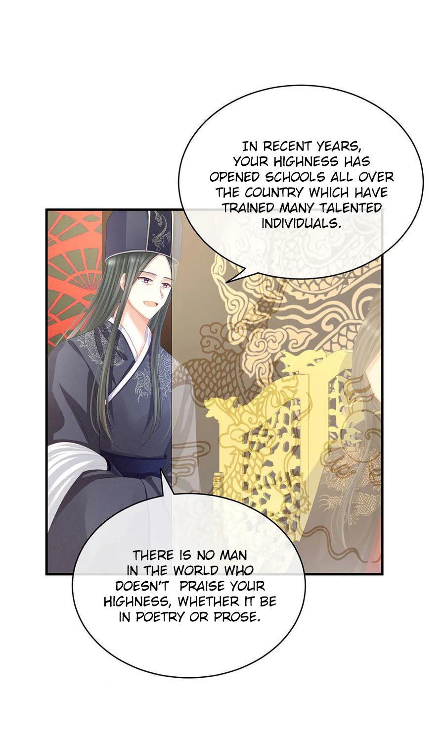 Empress's Harem Chapter 64 page 10 - Mangakakalots.com