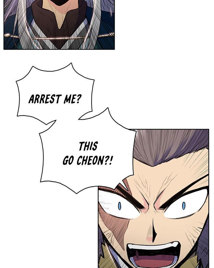 The God Of War Chapter 9 page 69 - Mangakakalots.com