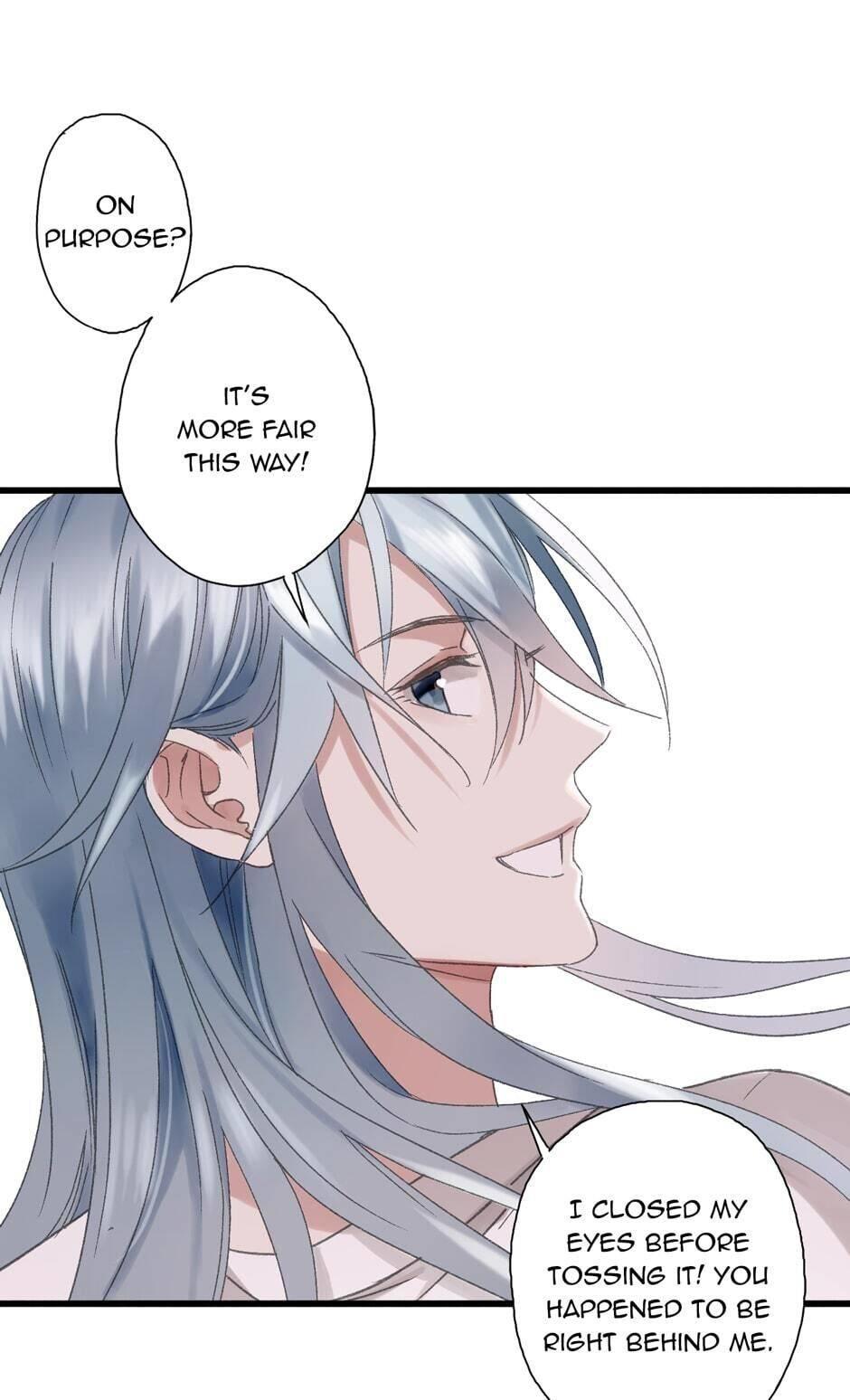 A Taste Of Temptation Chapter 17 page 43 - Mangakakalots.com